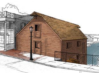 Grist Mill Rendering 11 9 19